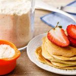 Make Ahead Keto Pancake Mix