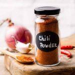 Homemade Keto Chili Powder