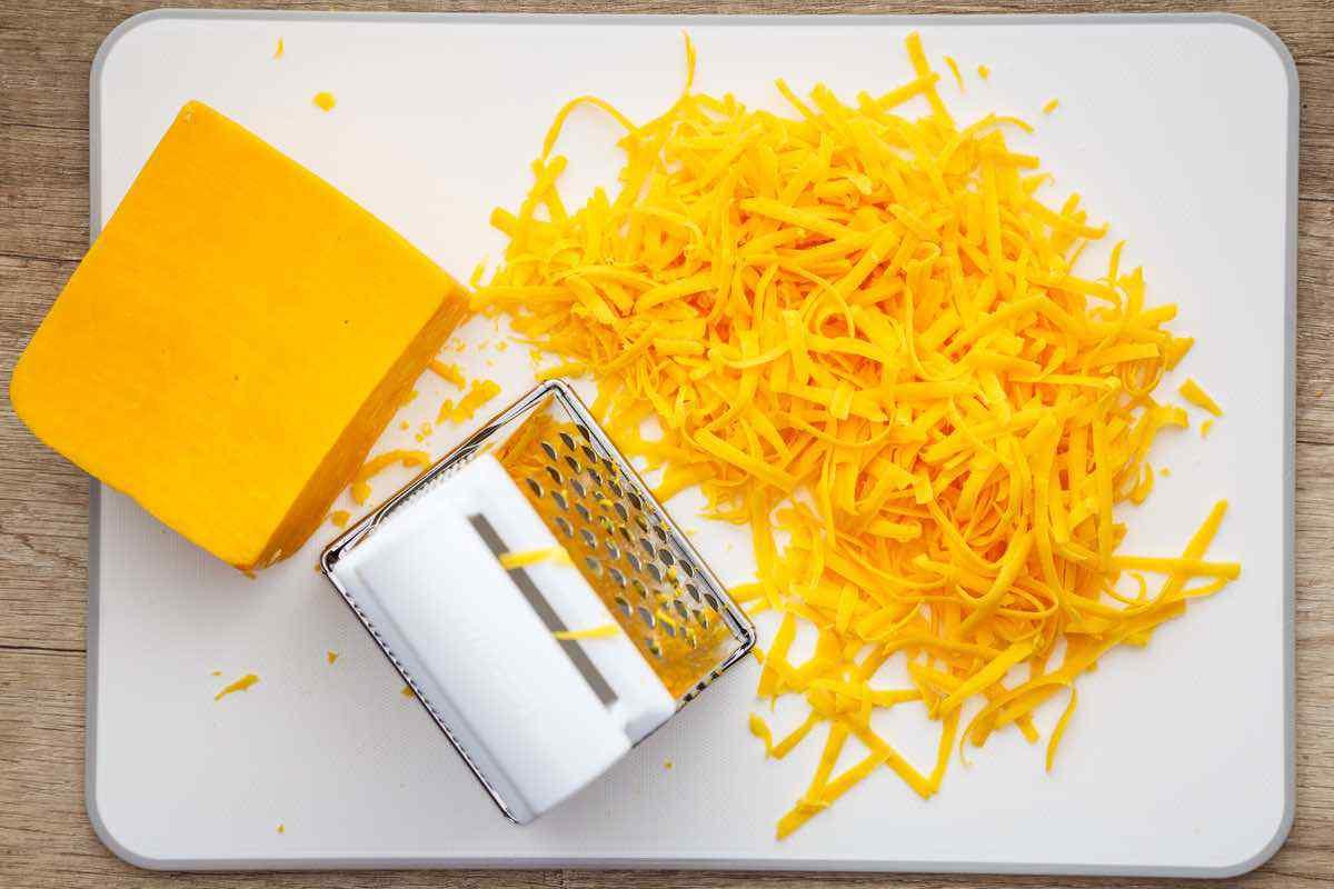 Keto Cheese Taco Shells