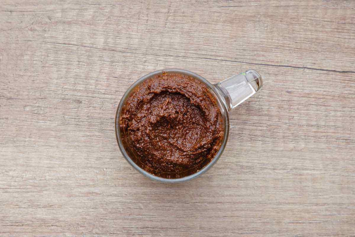 90 second keto mug brownies