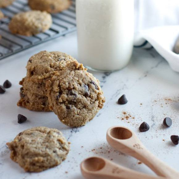 Cowboy Keto Cookies