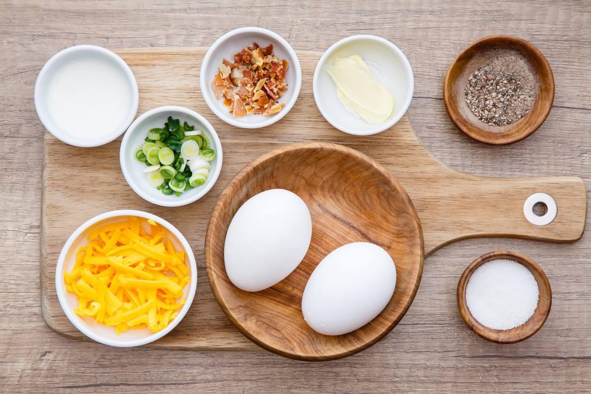 Keto Omelette