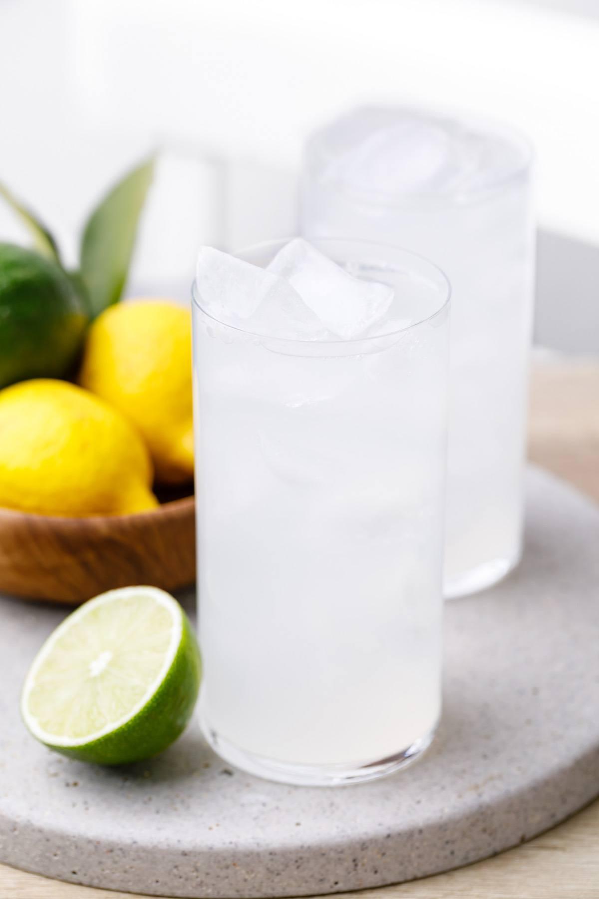 Keto Electrolyte Drink