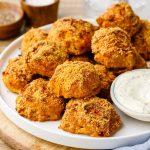 Keto Chicken Nuggets