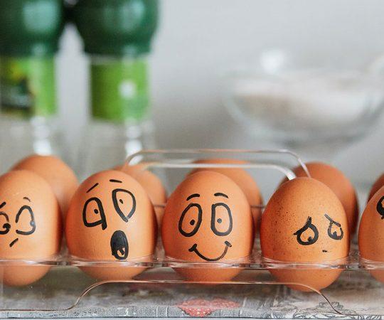Are Eggs Keto?