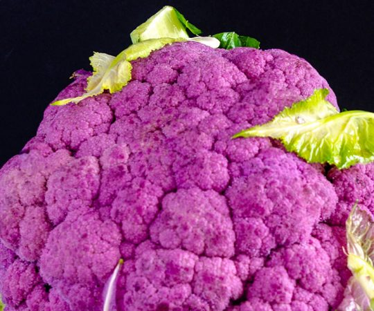 Is Cauliflower Keto?