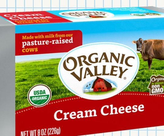 Is Cream Cheese Keto