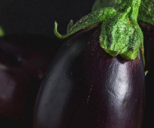 Is Eggplant Keto