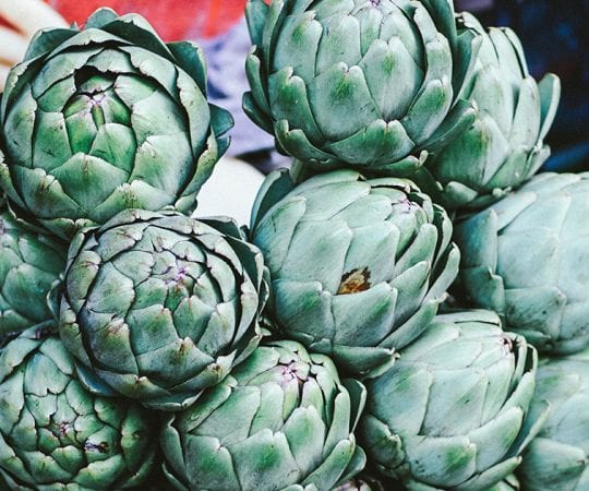 Are Artichokes Keto?