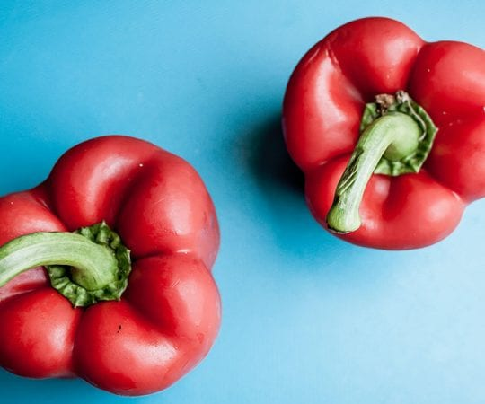 Are Bell Peppers Keto?