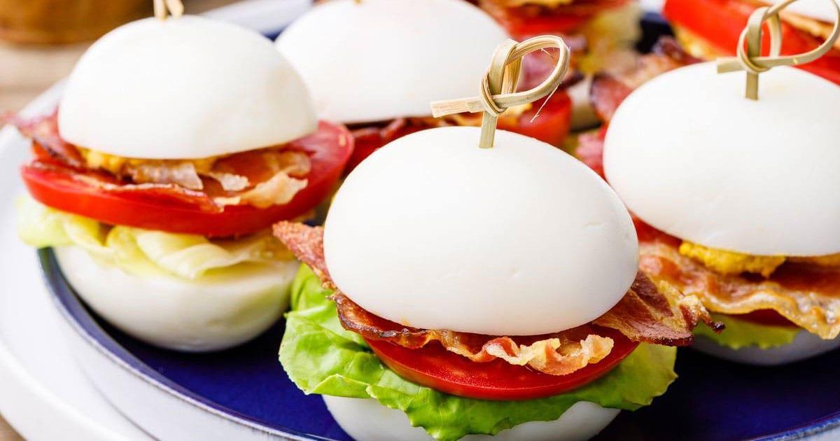 Are Deviled Eggs Keto?
