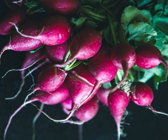 Are Radishes Keto?