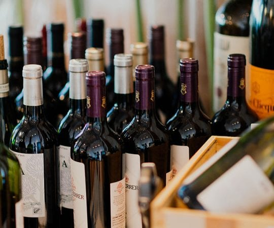 Is Wine Keto?