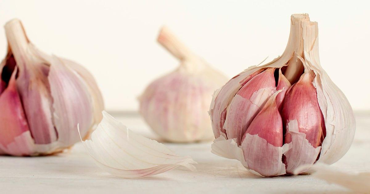 Is Garlic Keto?