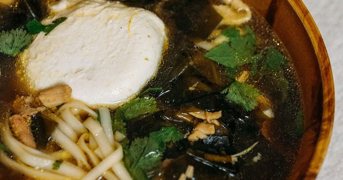 Is Miso Soup Keto?