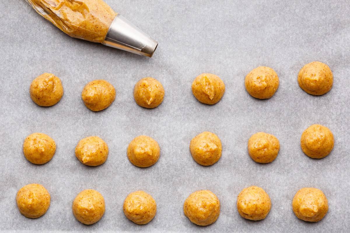 Keto Donut Holes